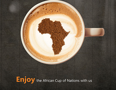 african cup of nations social media