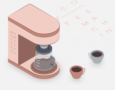 Vector & Isometric Design _ motion Graphic