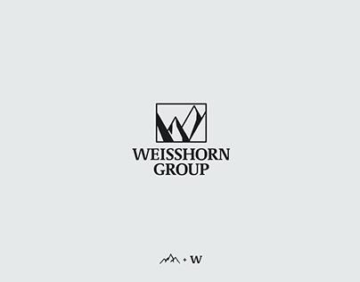 Weisshorn Group │ Logo
