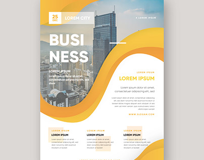 Business Flyer's 02