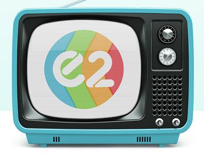 E2 | Rebranding