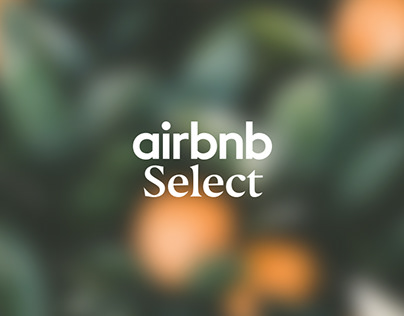 Airbnb select