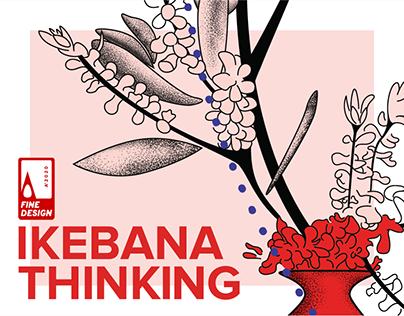 Ikebana Thinking @ Vienna Design Week 2018