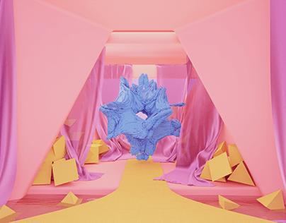 the grand fractal candy kingdom