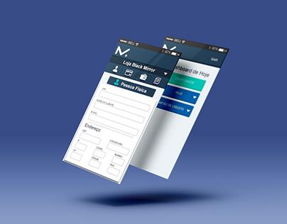 Desenvolvimento de aplicativo MundiPagg