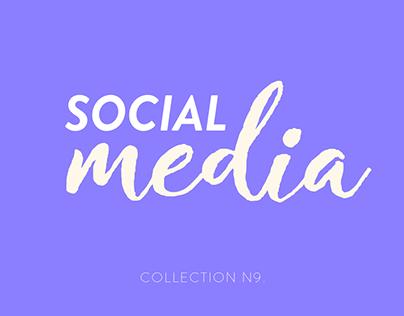 Social Media Vino España