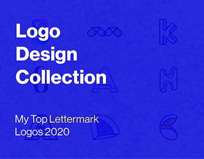 My Top Lettermark Logos 2020
