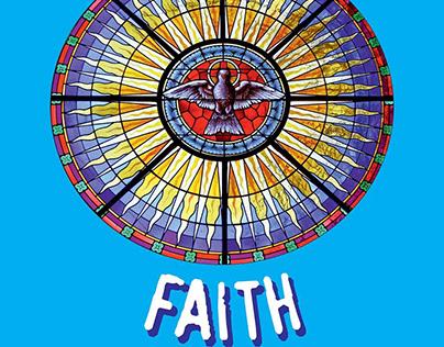 Izrada logotipa za Vjerski tisak