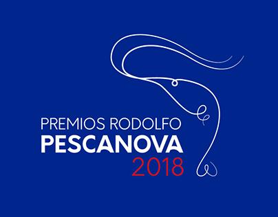 Premios Rodolfo Pescanova 2018