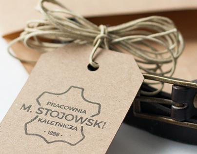 Logo M. Stojowski