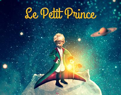 Le Petit Prince - Untooned