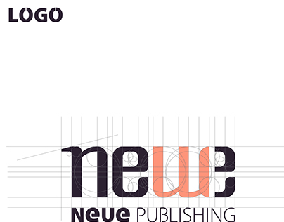 NEUE Logo - Brand Builder Contest