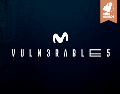 Vulnerables / Branded Content / Movistar
