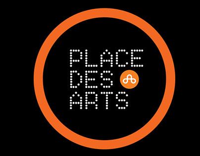 Stationnement Place des Arts - Cri Agence
