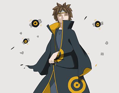Naruto themes boy