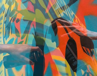 Vídeo Graffiti