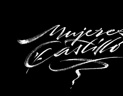 Mujeres del Castillo