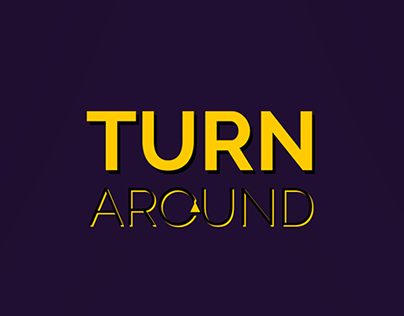 Turn Around - Ludum Dare 41