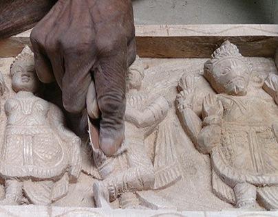 Research study on Wood inlay | Bangalore