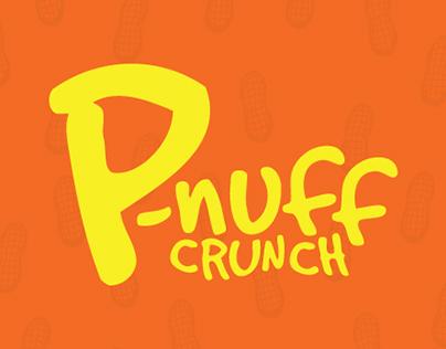 P-nuff Postcard