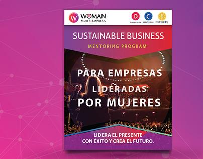 Conferencia / Seminario Mujerempresa