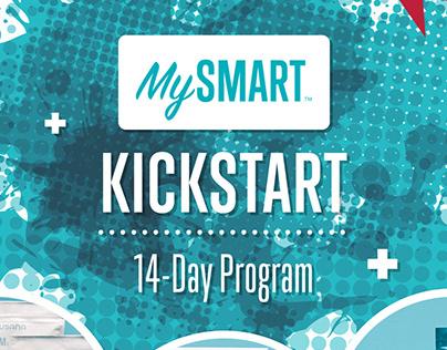 MySMART Kickstart flyer