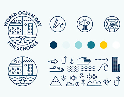 World Ocean Day for Schools