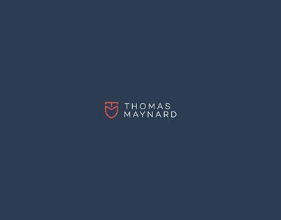 Thomas Maynard