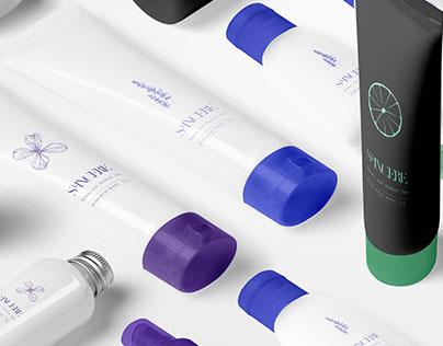 SKINCERE SPA - Branding&Packaging