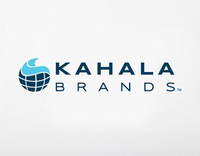Kahala Brands Logo