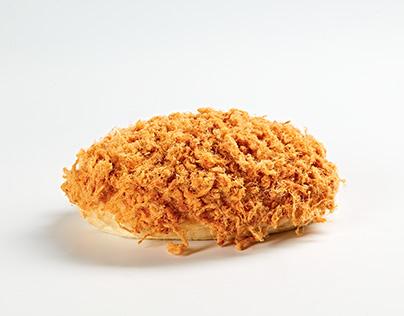品顺坊面包 ✖ UNCLEFOTO