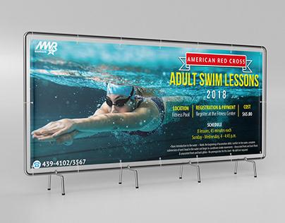 American Swim Lessons: MWR Aquatics Program