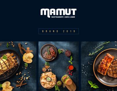 BRAND MAMUT / 2019