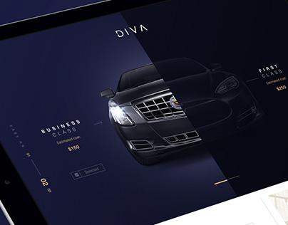 Diva Limousine (2016)