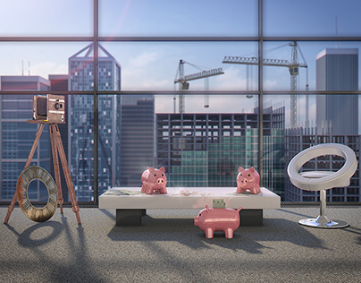 Why 3D renderings can help businesses make money?