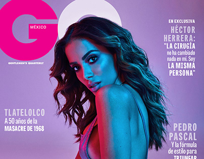 CQ cover Anitta