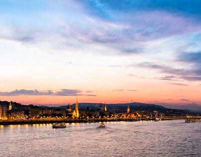 July 2015 - Budapest