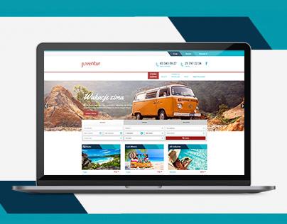 Juventur - travel agency