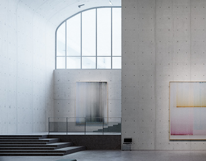 Atelier Deshaus - Long Museum West Bund Museum Shangai