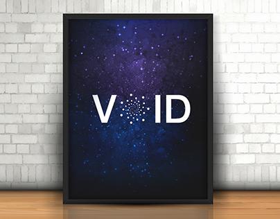 Logotipo VOID