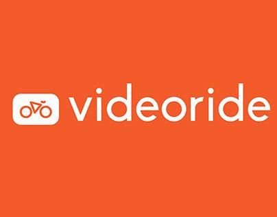 Videoride.net Branding