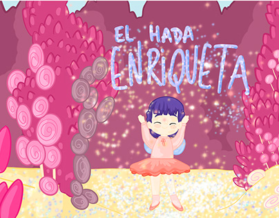 El Hada Enriqueta