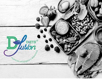 Branding Diets Fusion