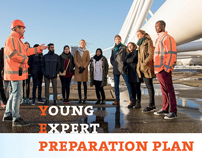 Young Expert Preperation Plan