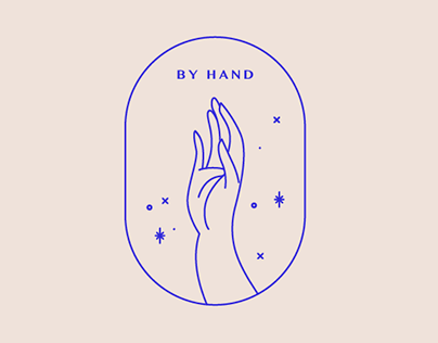BY HAND
