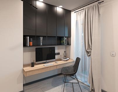 Cabinet design project