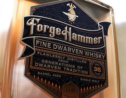 ForgeHammer Whisky