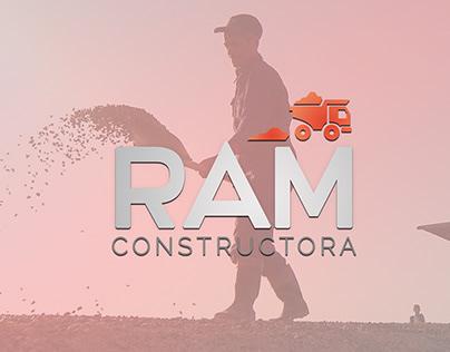 RAM CONSTRUCTORA