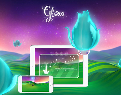 ENEL | Glow Game
