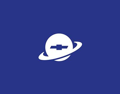 Logo Planeta Chevrolet